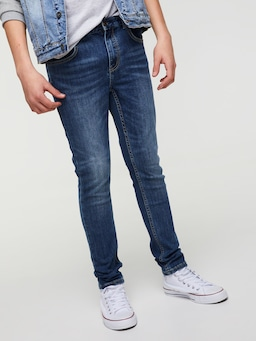 Boys Power Stretch Slim Jean