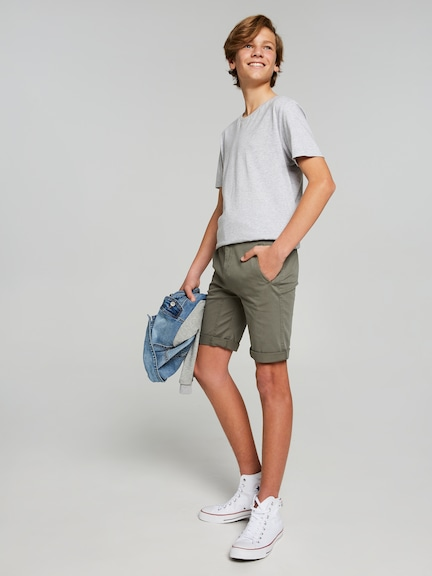 Boys Riders Chiller Short