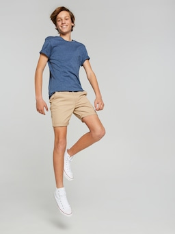 Boys Carter Chino Short