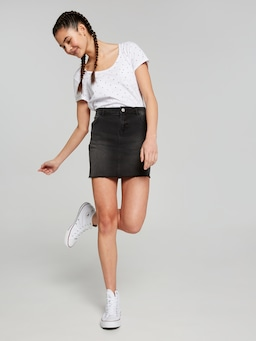Girls Riders Girlfriend Skirt