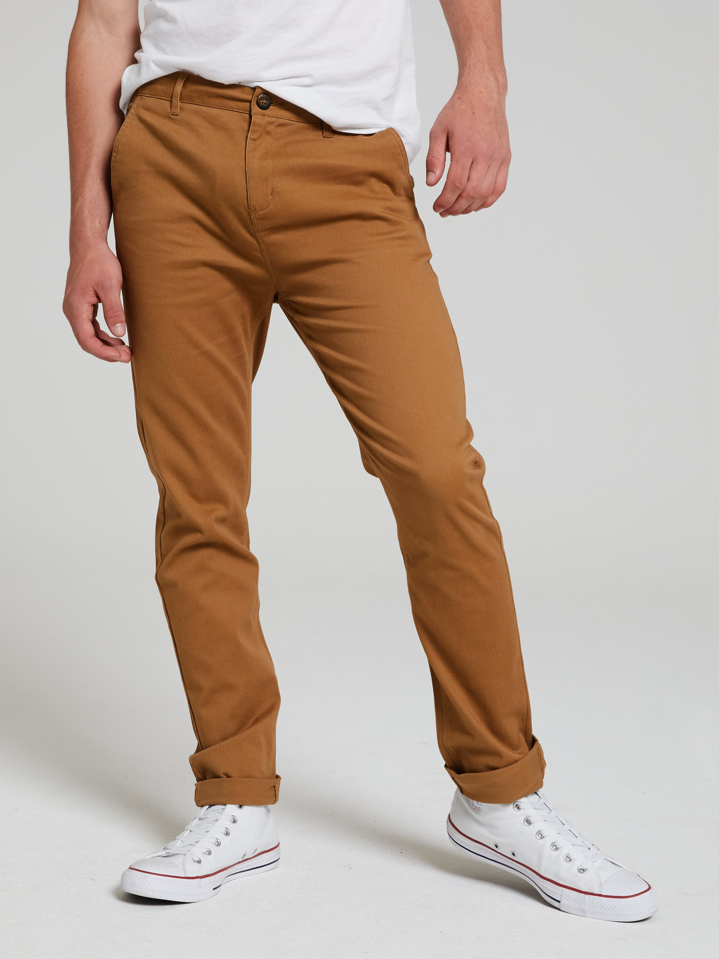 Just Jeans Boys Justin Stretch Chino 8397706