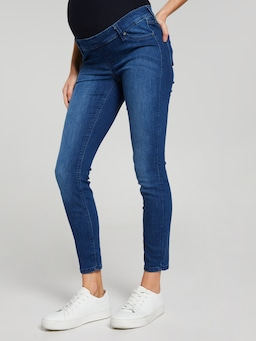 Over The Belly Maternity Skinny Jean