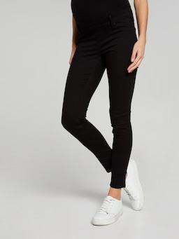 Over Belly Maternity Skinny Jean