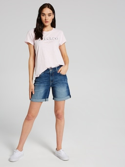 Harley Relaxed Short