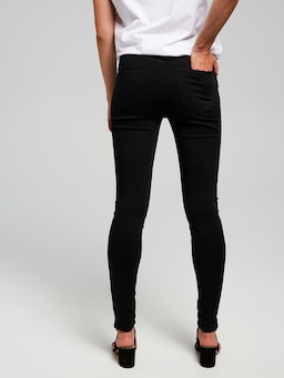 Amaze Extra High Rise Skinny Tall Length Jean