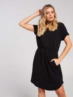 Hayden Luxe T-Shirt Dress