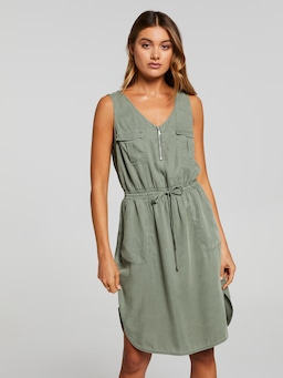 Annabella Lyocell Dress