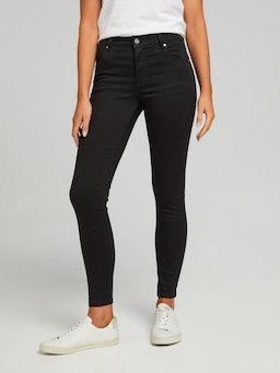 Super Mid Rise Skinny Ankle