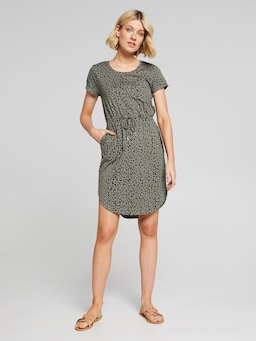 Hayden Luxe Tshirt Dress