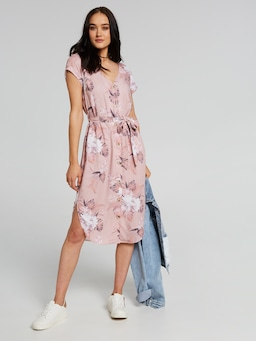 Sophie Button Down Dress
