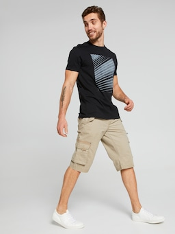 Lincoln Long Cargo Short