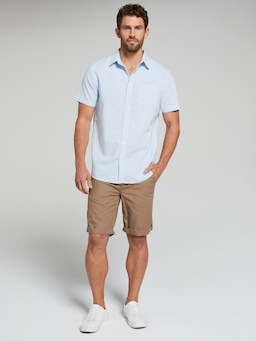 Regular Chino Short