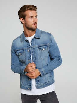 Davey Denim Jacket