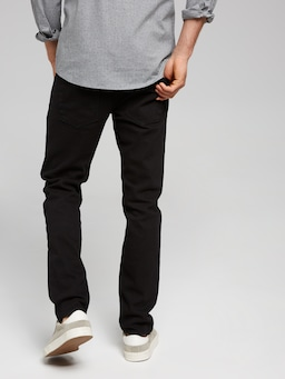 Stretch Slim Tapered Leg