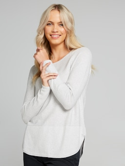 Margot Scoop Knit