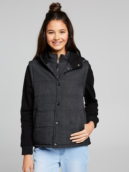 Kids Finley Puffer Jacket