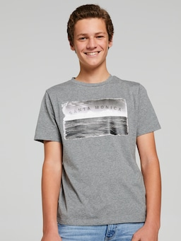 Boys Lucas Graphic Tee