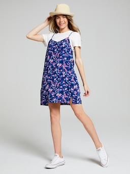 Girls Audrey Slip Dress