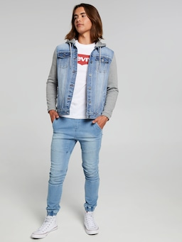 Boys Levi's Graphic Tee