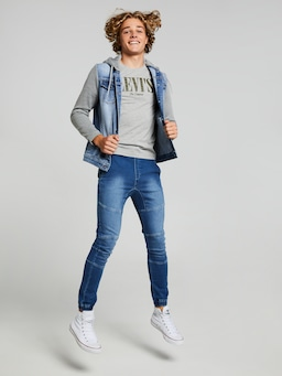 Kids Levi's Graphic Tee