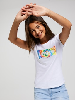 Girls Levi's Graphic Tee
