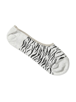 S19 Womens Invisible Sock