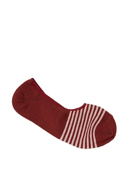 W20 Womens Invisible Sock
