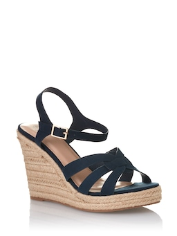 Geri Wedge Heel
