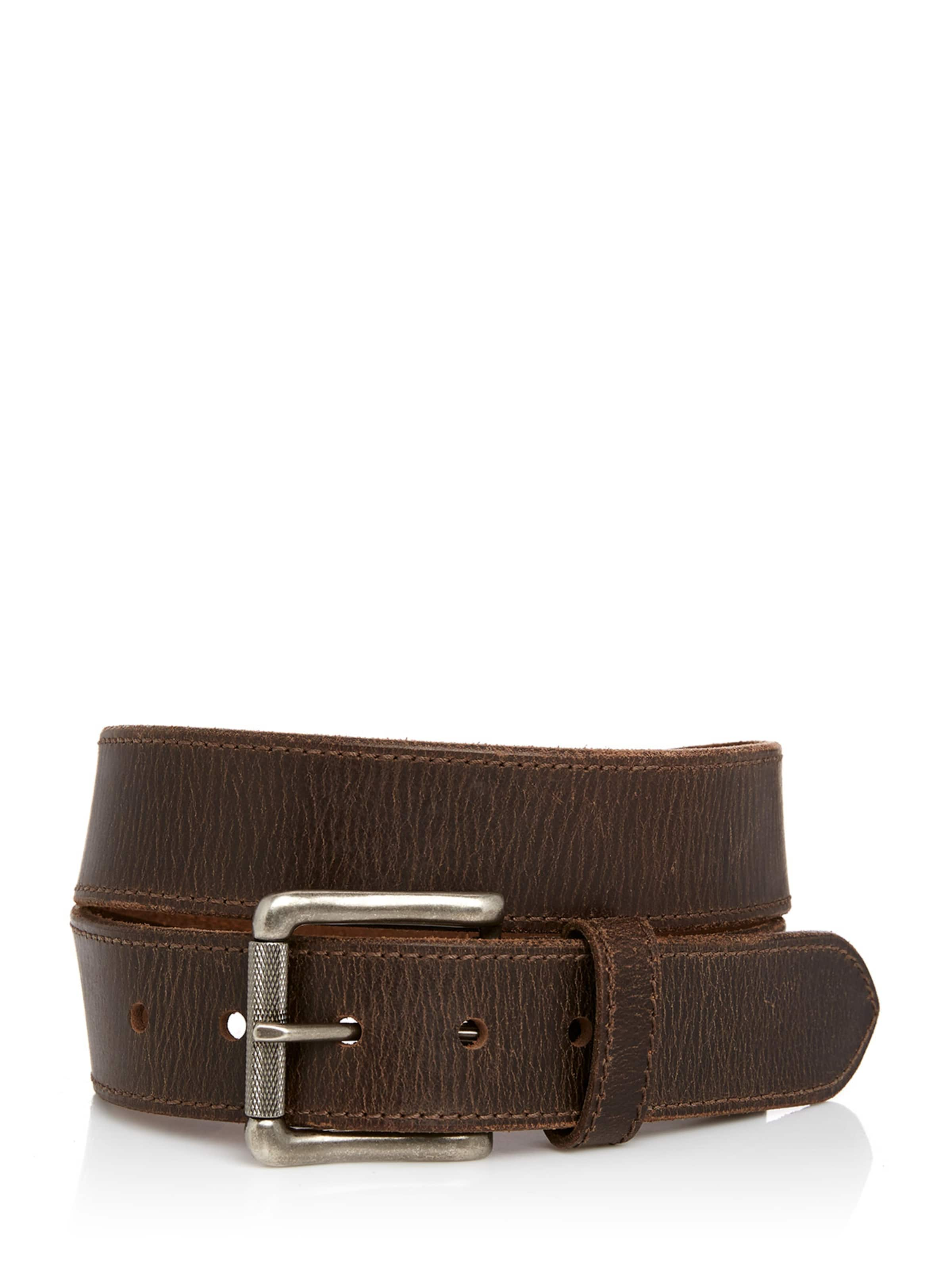 Just Jeans Will Leather Belt 8400888