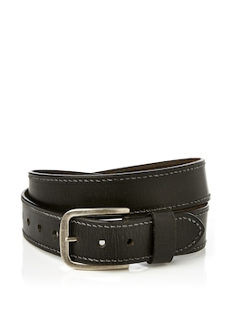 Jack Leather Belt