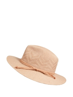 Anneliese Panama Hat