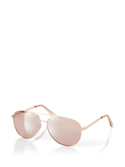 Aviator Sunglasses Rose