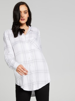 Riley Longline Shirt