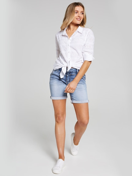 St Tropez Summer Shirt