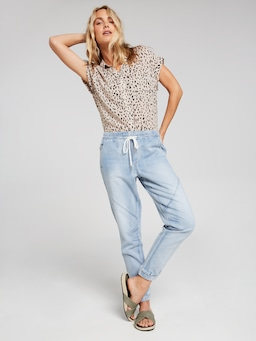 Cara Short Sleeve Shirt
