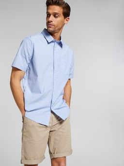 Short Sleeve Eoe Shirt