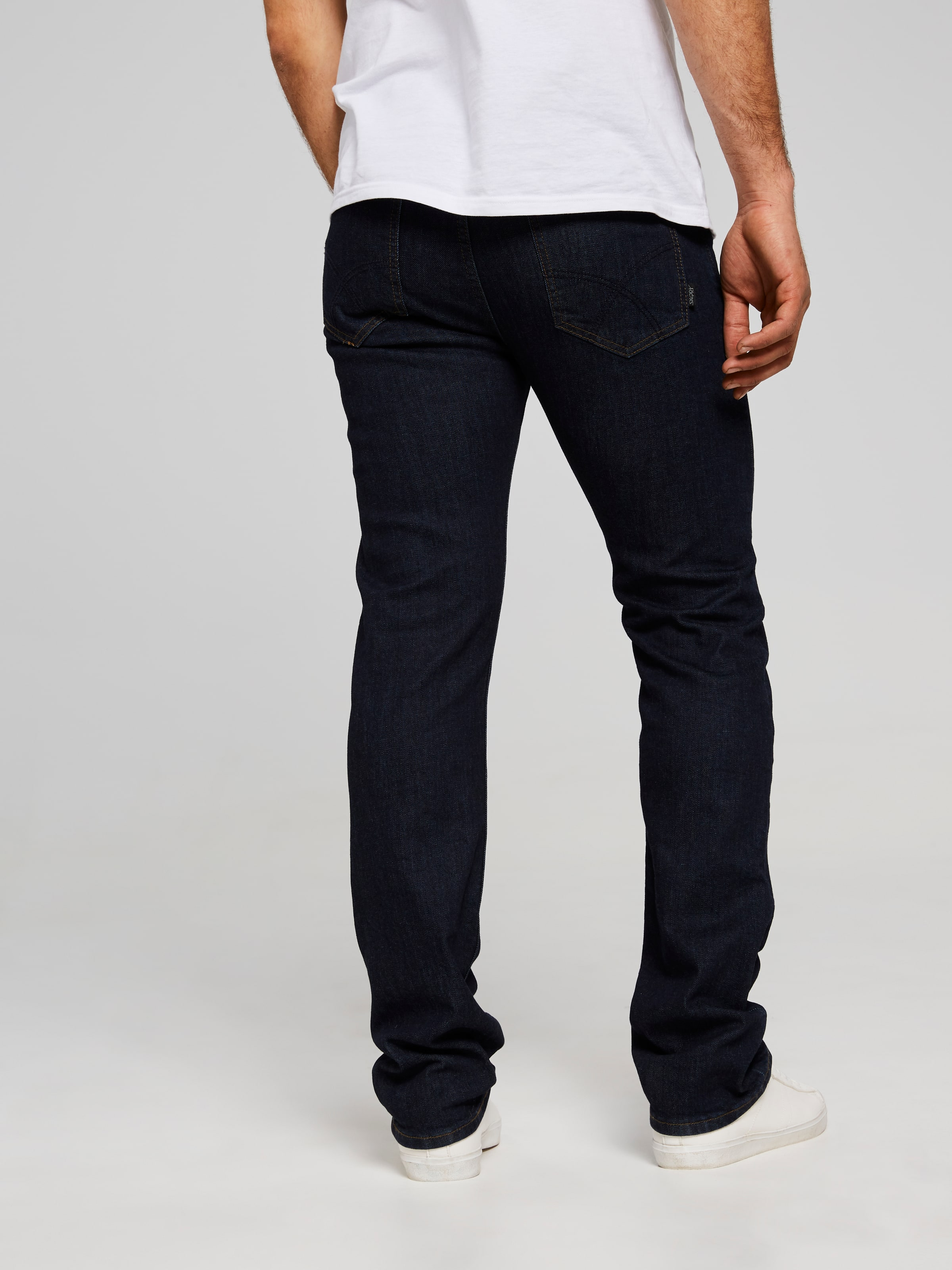 08e808ef Riders By Lee R2 Drainpipe Jean In Rebel Rinse - Just Jeans Online