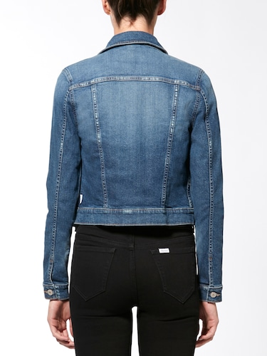 Riders By Lee Denim Jacket In Marley Blue