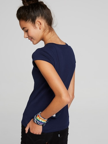 Levi's Girls Batwing Tee