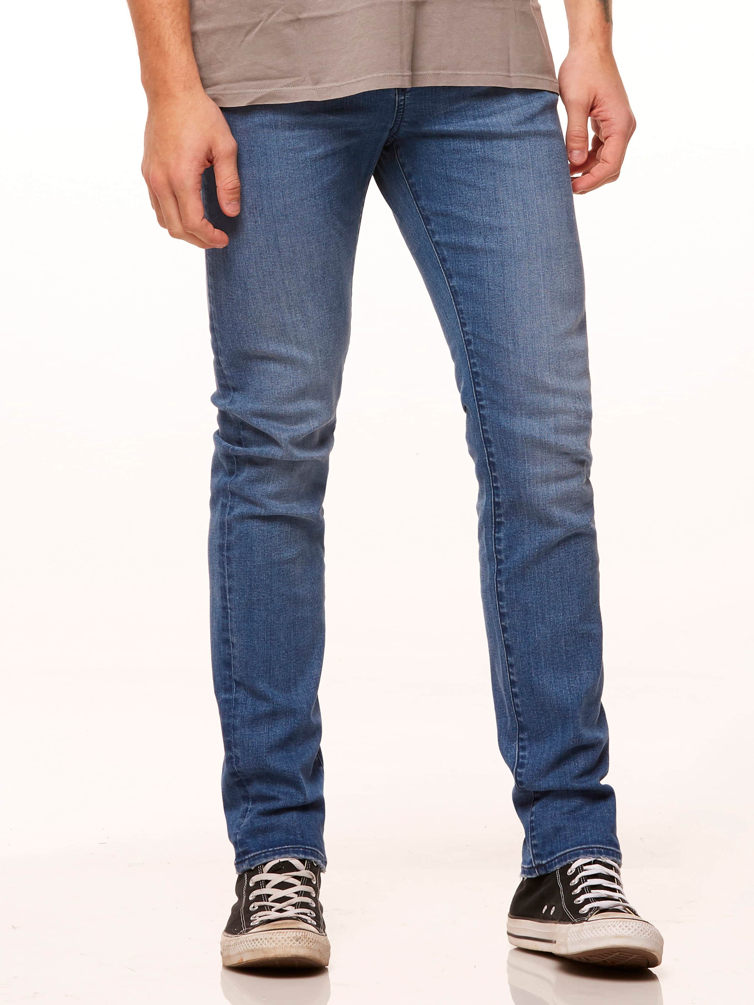 Riders By Lee R1 Skinny In Outlook Blue